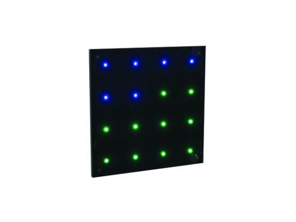 EUROLITE LED Pixel Spot 16 DMX LED Pikse, discoland.fi