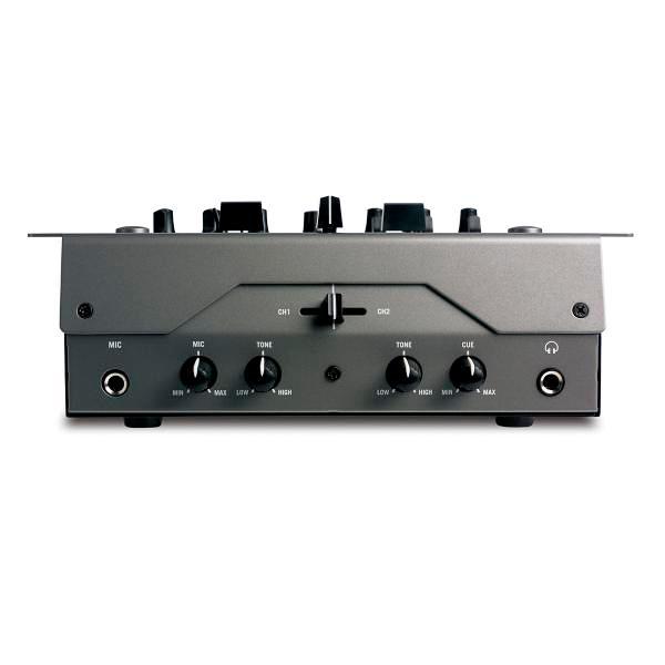 NUMARK M3 Full-featured Scratch Mixer, 2–Kanavainen 10