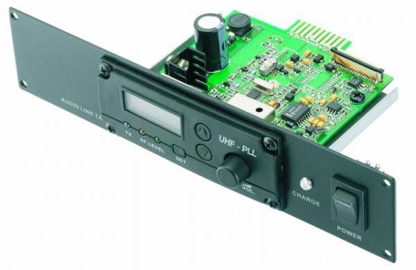 OMNITRONIC ALT-105 Audio link module W05, discoland.fi