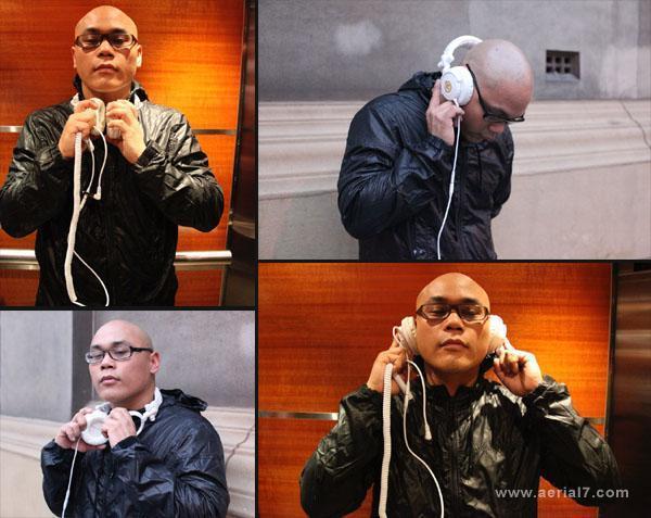 AERIAL7 Tank Storm, DJ kuuloke!Todellista tyyliä upealla designilla. Potkaisee tyylillä! DJ äänen toistavat TANK kuulokkeet ovat suunnitellut äänentoiston herruuteen, TANK in avulla voit tutustua koko äänen kirjoon, matala jyrinä, johdonmukainen keskialue aina rapeasti toistuva huippuihin. Erittäin paksut tyynyt koteloivat korvia, kun taas leveä säädettävä sanka takaa huippu istuvuuden.