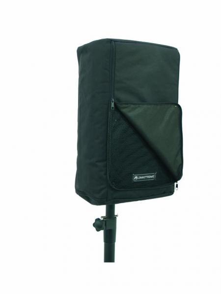 OMNITRONIC Speaker bag SBD-15 PRO black,, discoland.fi