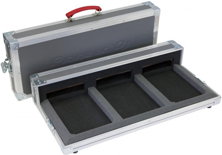 PIONEER PRO-350-FLT Case 5 Star kuljetuslaatikko Pioneer DJM- CDJ 350 Pro DJ Tuote, sopii myös CDJ-350, CDJ-100, CDJ-200 ja DJM-300, DJM-350 sarjaan. Soveltuu myös muille CD soittimille ja miksereille. Mikserin koko 10