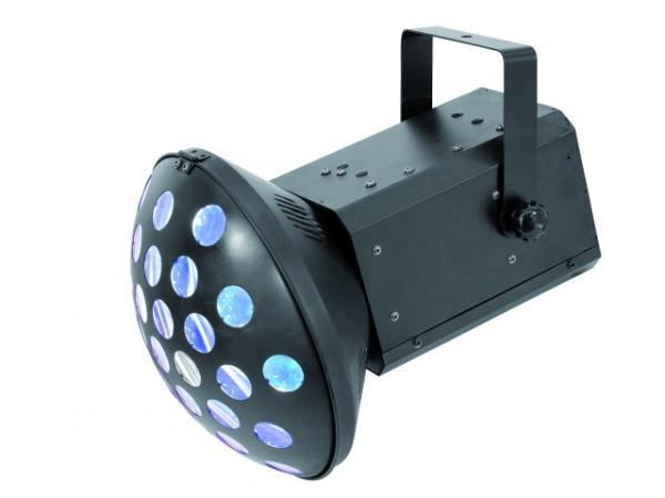 EUROLITE LED Z-200 Established TCL beam , discoland.fi