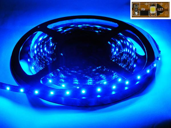 NEXTEC LED Strip Nauha sininen 5m, 300 l, discoland.fi