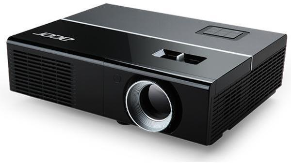 ACER ACER P1276 data video projektori Ki, discoland.fi