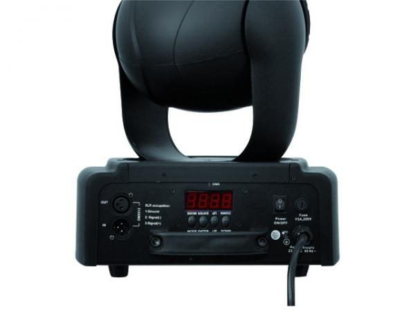 FUTURELIGHT EYE-36 TCL16 TCL Moving-Head Wash