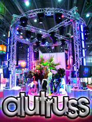 ALUTRUSS Laadukkaat Alutruss rakennelmat, discoland.fi