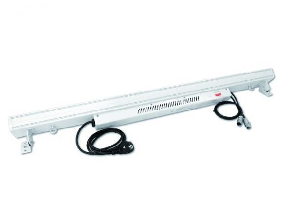 EUROLITE LED BAR-242 RGB 10mm IR LED-palkki ohjattavissa IR kaukosäätimellä tai DMX ohjauksella 30°!