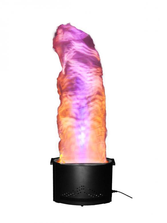 EUROLITE FL-1500 LED Flamelight 150cm 54, discoland.fi