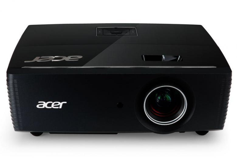 ACER ACER P7215 XGA- DLP projektori, Kir, discoland.fi