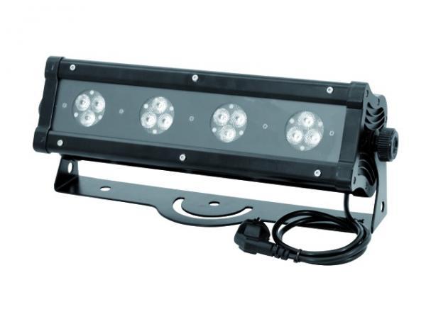 EUROLITE LED BRK-12 TCL LED-palkki 12x 3, discoland.fi