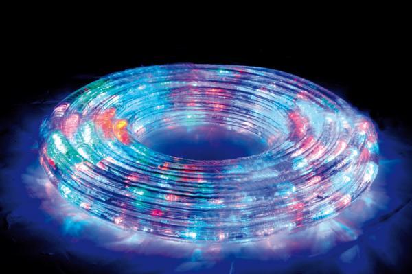 Leditalo Oy - LED-valoköysi