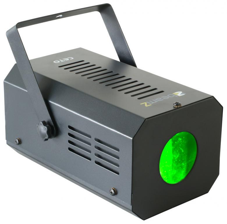 BEAMZ Loppu!Ceto LED Mini Sky Effect 3W, TCL, Sädekimppuefekti LED-teknologialla! LED-valoefekti näyttävällä matriisilla. Pitkä LEDien käyttöikä 50000- 100000 tuntia, ei lamppujen vaihtoa! Myös keikkailevat tiskijukat sekä clubit voivat ottaa helposti tämän tyyppiset valot käyttöönsä. Kytke vain virta ja monipuoliset musiikin kanssa ohjatut ohjelmat saavat tanssilattiasi elämään! Kompakti koko mitat 230 x 170 x 120 mm sekä paino 1.7kg. viileehinta