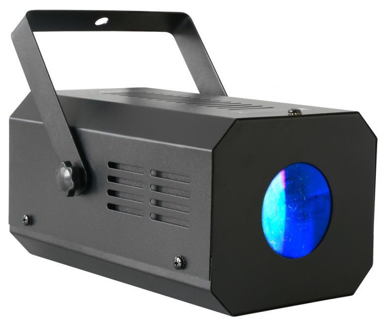 BEAMZ Loppu!Ceto LED Mini Sky Effect 3W,, discoland.fi