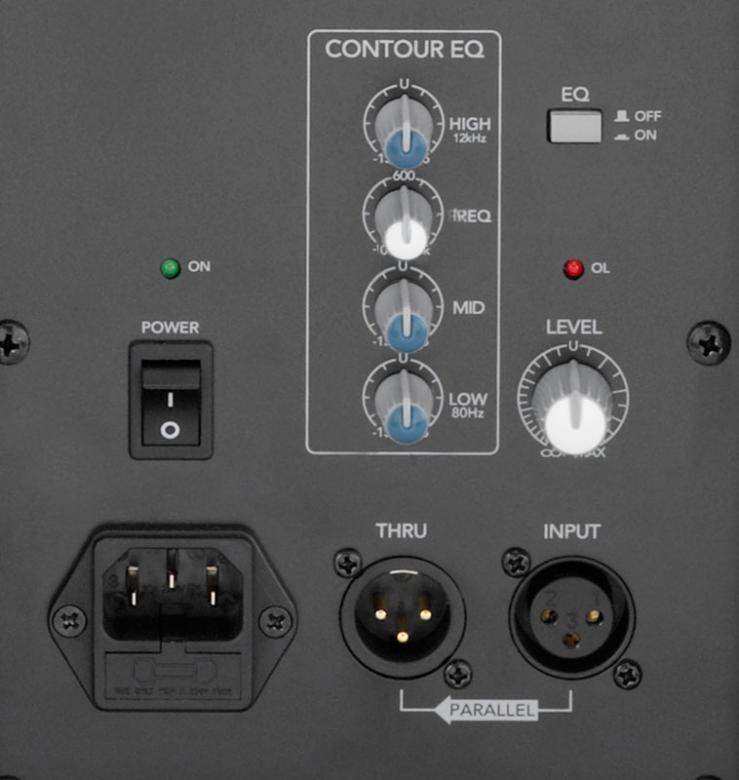 MACKIE Mackie TH-12A Thump, Aktiivi kaiutin 200W, 115dB.Samoilta suunnittelijoilta kuin Mackien myyntimenestys SRM450v2, Thump-sarjan aktiivikovaääniset tarjoavat todellista tehoa äärimmäisen kevyessä ja helposti kuljetettavassa paketissa. Mikäli hakusessa on tehokas, kohtuuhintainen ja hyväsointinen pikku-PA, olet oikeassa paikassa... Luokkansa parasta tehoa  Tehokas D-luokan Fast Recovery -vahvistinosio tarjoaa massiivista dynamiikkaa  Aktiivielektroniikka  Sisäänrakennetut tarkat jakosuotimet ja aikavasteeltaan yhteensovitetut muuntimet takaavat ammattitason äänenlaadun .