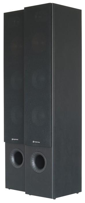 SKYTRONIC SHFT655B lattiakaiutin 2x 8