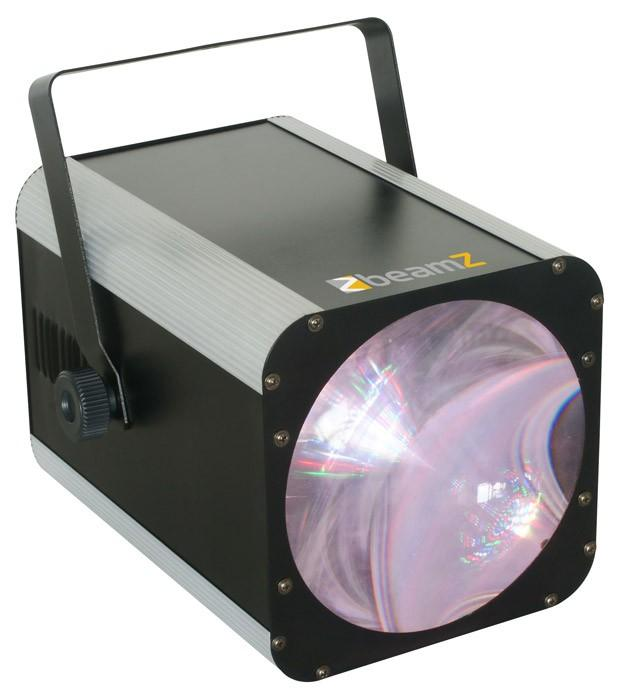 BEAMZ Revo 9 Burst Pro LED valoefekti RG, discoland.fi