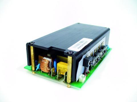 FUTURELIGHT Ballast electronic for PHS-260E.
