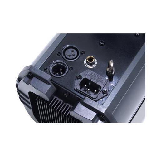 AMERICANDJ Comscan LED scanneri, tehokas LED valoefekti  scannaavat liikkeet!
