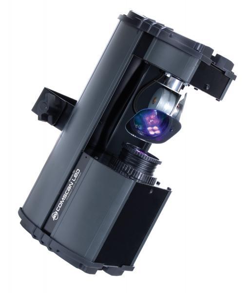AMERICANDJ Comscan LED scanneri, tehokas, discoland.fi