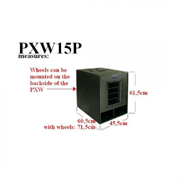 ADJ PXW15P 15