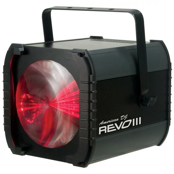 ADJ REVO III RGBW LED DMX, tehokas LED v, discoland.fi