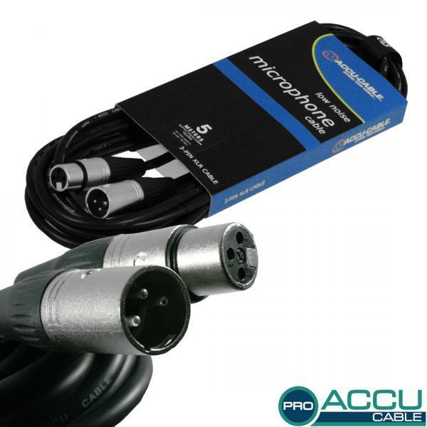 ACCU-CABLE XMXF/20, Audiokaapeli 20,0m, , discoland.fi