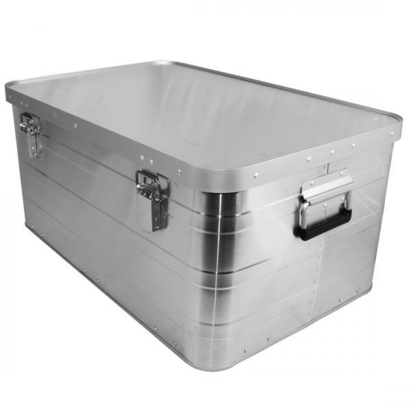 ACCU-CASE ACF-SA XL Kuljetuslaatikko alu, discoland.fi