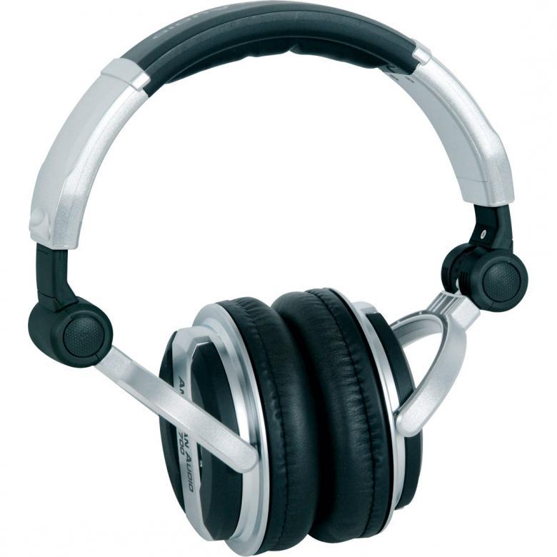 ADJ HP700 Ammattitason DJ-kuulokkeet 350, discoland.fi