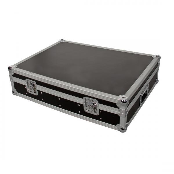 ACCU-CASE ACF-SW/CD L 320, CD-levyjen kuljetus case!
