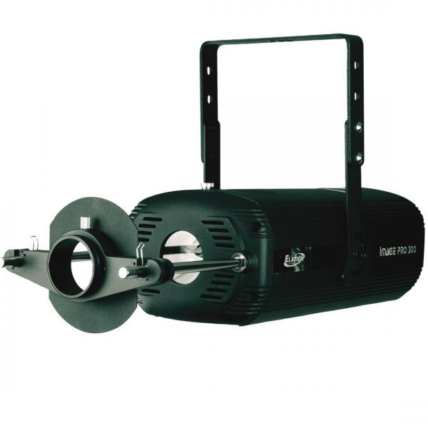 ELATION Image PRO 300 II Gobo-projektori, discoland.fi
