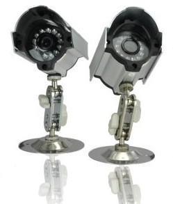 SKYTRONIC Easy2 PRO Seuranta & valvonta kamerasetti tallentava, Surveillance Set 7