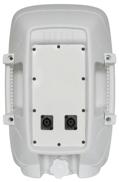POWERDYNAMICS PDE-8 2-tie Valkoinen passiivikaiutin 8