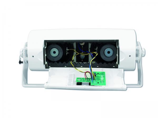 PSSO CSK-228W top, white, 2x8