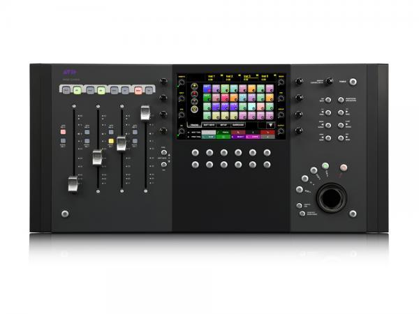 AVID Artist Control V2, kontrolleri uusi, discoland.fi