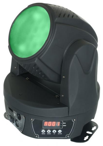 BEAMZ BUNDLE set 2x MHL-115 Moving head WASH Zoom + kuljetus case, 15°- and 35°. Pienikokoinen moving head hillittömällä teholla, 18x9W Led kykenee tuottamaan tehokkaan valon, joka soveltuu musiikkibaareihin, clubeihin, discoihin sekä DJ keikoille sekä live artisteille suuresta tehosta johtuen 3700 LUX. Voidaan käyttää 15 DMX kanavan moodissa. Laitteessä stand alone musiikkiohjaus, eli toimii myös ilman ohjainta! Laite voidaan asentaa tasolle tai kattoon. Kevyt ja kestävä muovirunko, todella upea myös näyteikkunassa tms.