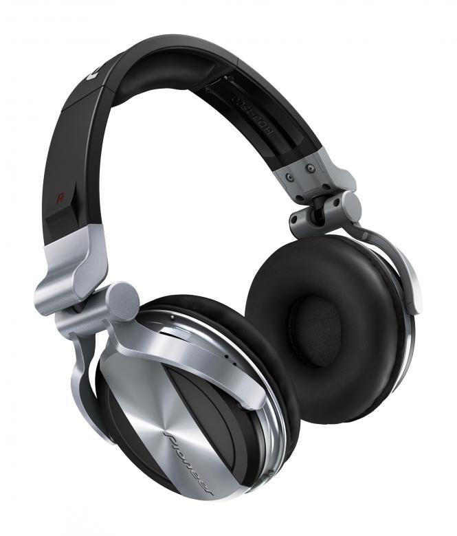 PIONEER HDJ-1500S Hopea DJ kuuloke on hu, discoland.fi