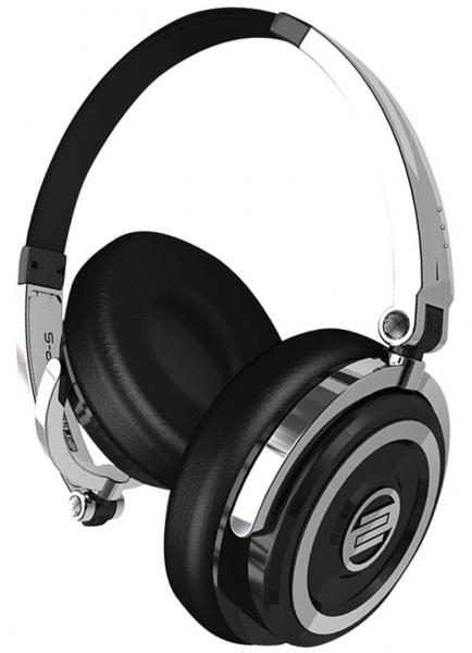 RELOOP RHP-5 SOLID CHROME Laadukas kuulo, discoland.fi