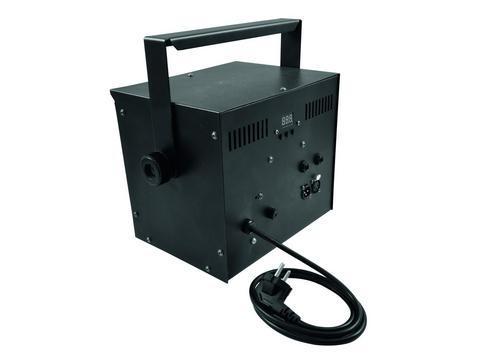 EUROLITE LED Power Strobe COB DMX. DMX strobe 30W:n COB LEDillä. Todella upea ja loistava COB 30W yhdellä ledillä varustettu. Erittäin tehokas esim club käyttöön. Voidaan ohjata DMX ohjaimilla.