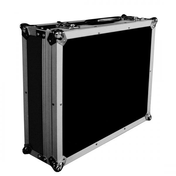 ACCU-CASE ACF-SW/AC M Accessory case with inlay, Kuljetuslaatikko varustettu pehmeällä vaahtomuovi sisustalla!