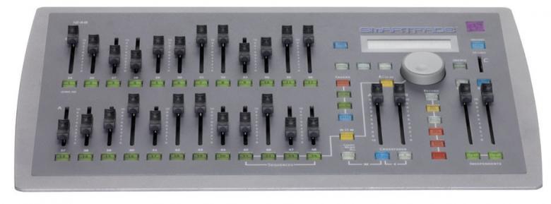 ETC  ETC Smartfade 1248 12/48 valoohjain, discoland.fi