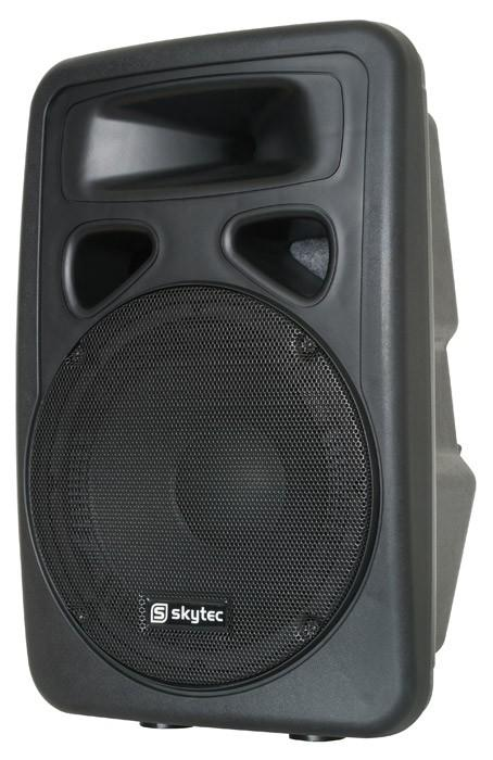 SKYTEC SP1500ABT Bluetooth MP3 Aktiivikaiutin 15