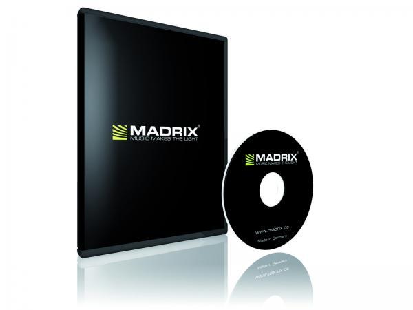 MADRIX MADRIX led ohjaus järjestelmä K, discoland.fi