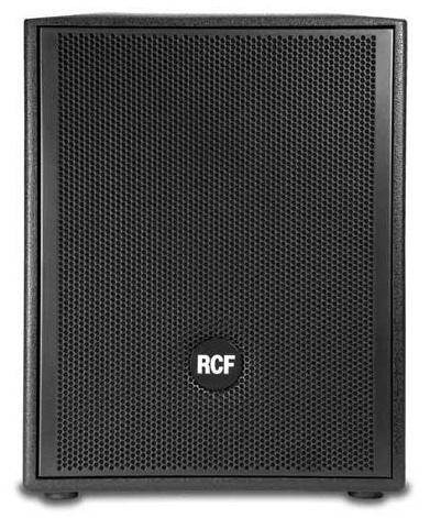 RCF Art 905AS Aktiivisubwoofer 15