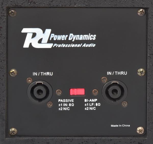 POWERDYNAMICS PD-312S 12