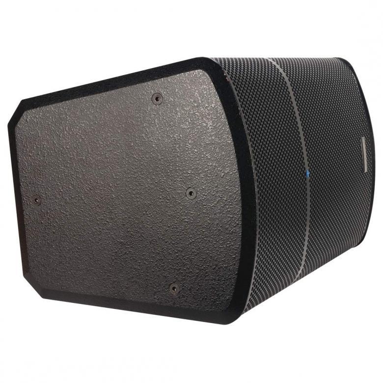 ADJ DLT15A Aktiivi-pa-kaiutin 500W, laadukas aktiivikaiutin keikalle tai kiinteään asennukseen. Todella laadukas kaiutin PA käyttöön! Erittäin tehokas 500W kokoaluekaiutin, joka kykenee 126dB äänenpaineeseen. Jakosuodin sisäänrakennettu, jakotaajuuden säätö. Sisäänmeno XLR balansoitu. Dispersio 90x60 astetta. Mitat: 445x422x730mm sekä paino 27.00kg.