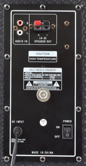 SKYTEC SPD-10V PA 10