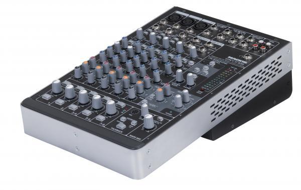 MACKIE Onyx 820i Mikseri ja äänikortti, discoland.fi