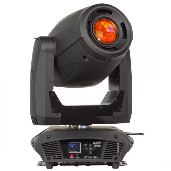 ELATION Platinum Spot LED Pro II 170W on, discoland.fi