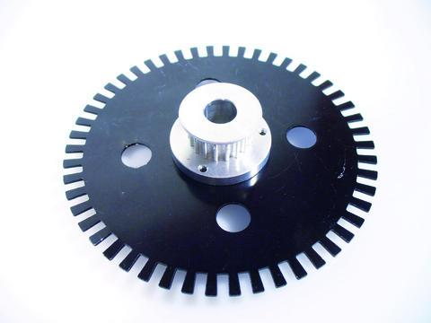 FUTURELIGHT Detection wheel for PHS-250 (D83).